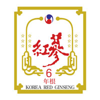 Korea Red Gingseng
